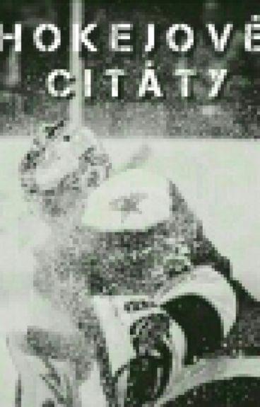 Hokejové citáty