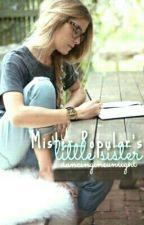 Mister Popular's Little Sister (German Translation) by Funny_Funky_15
