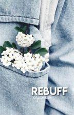Rebuff«»Joey Trotta by nowheremans