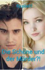 Die Schöne und der Mörder?! by piia01