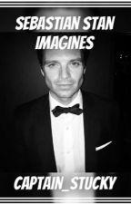Sebastian Stan Imagines (ON HOLD) by captain_stucky