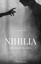 NIHILIA - II by EvilWhale