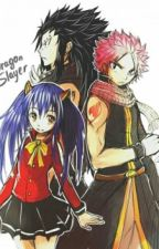 Fairy Tail:Mating Season (On Hold) by lovehateadore