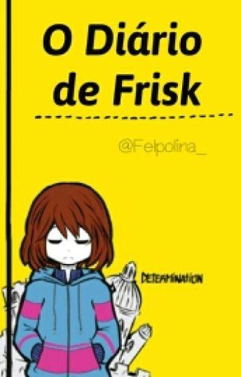 Undertale: O Diário De Frisk