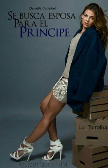 Se Busca Esposa Para El Principe