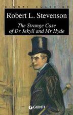 Lo strano caso del dottor Jekyll e del signor Hyde by AndreaMahu