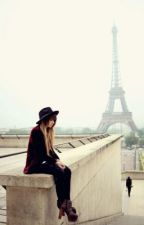 The City of Love and Fashion by readergal21