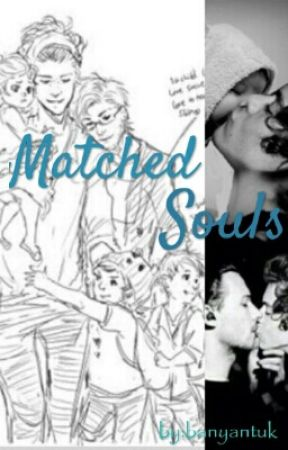Matched Souls {Larry mpreg} by banyantuk