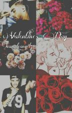 Valentine's Day (AU! Ziam Mayne ABO) by Kanade_Angel587