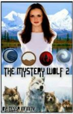 The Mystery Wolf 2 by TessaInfinity