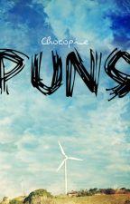 Puns by Chocopi_e