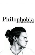 Philophobia || H.S by xlouistommy