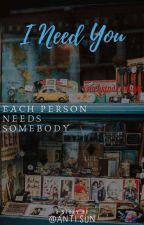I Need You (Tome I) - j.kook by Min_ChimChim