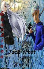 Guardiana *Jack Frost Y Tn* 2da Temporada by kote-nee-chan