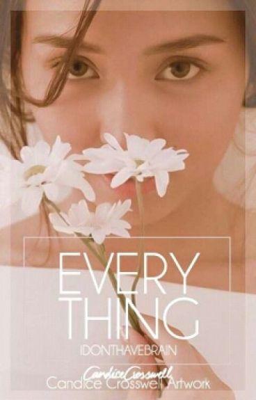 Everything ✔