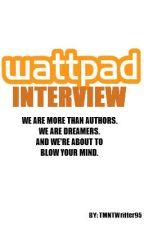 Wattpad Interview: Fan-Fictions by TMNTWritter95