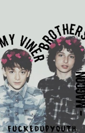 |My Viner Brothers|