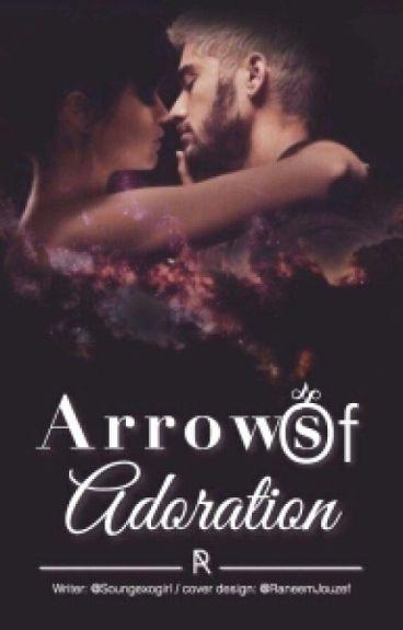 Arrows of Adoration  Z.M  سهام العشق