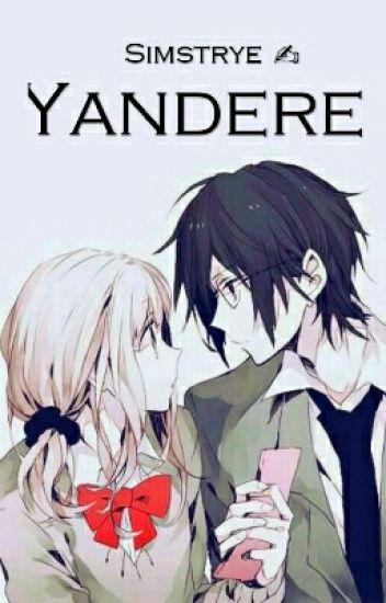 Yandere | Née Pour Tuer
