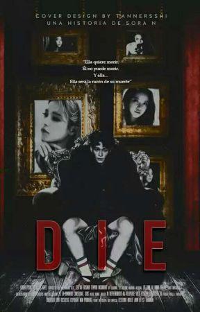 Die 死 Chen  by ValeKkaebsong