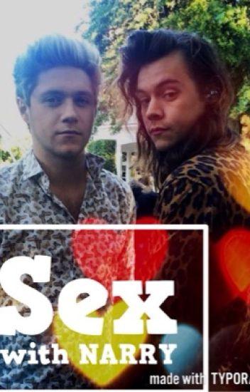 Who should I choose? ~Harry&Niall~