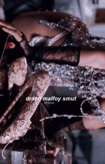 draco malfoy smut