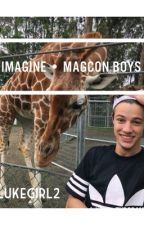 Imagines • Magcon Boys [ TERMINÉ ] by LukeGirl2