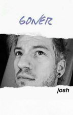 gøner ;; joshler [completed] by hesitantheathen