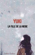 Yuki by Lectrice-Fantome