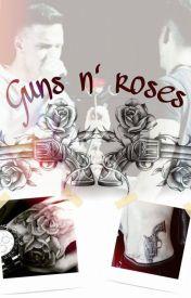 Guns n' Roses by Seekerofdreams_