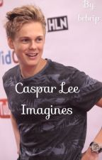 Caspar Lee Imagines by brbrip