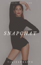snapchat | jortini ✔️ by tiniespositx