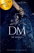 De Missie by MeredithBooks