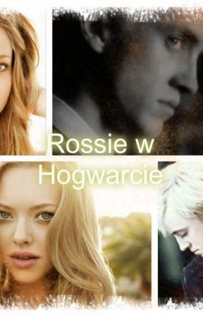 Rossie w Hogwarcie by Princess_Holiday