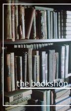 The Bookshop | h.s. by marchionero