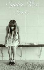 Siyahın Kızı Deniz(girl×girl)  by YarenDeniz05