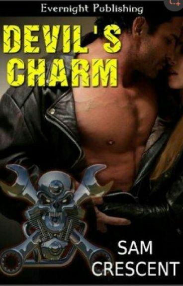 Série Chaos Bleeds #1 Devil's Charm - Sam Crescent