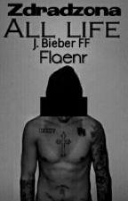 Zdradzona || J. Bieber ZAWIESZONE by Flaenr