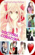 Doctora Corazón by Daniela5esferas