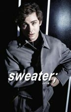 Sweater || Logan Lerman √ by fckmehrry