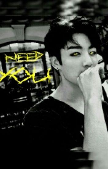 I Need You | Jungkook |