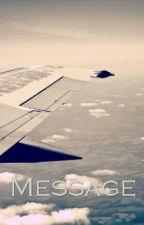 Message | L.H by ochclifford