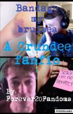 Bandage My Bruises(a Crundee fanfiction) by ArchiveOfALostSoul