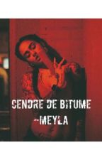 -Cendre du bitume.-Meyla. by Una_Priincessa