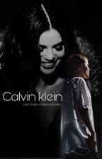 Calvin Klein - Justin D.B. by PrincesseBlack