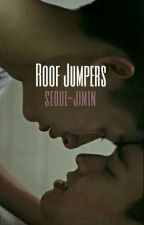 Roof Jumpers// Meanie by seoul-jimin