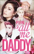 ★ Call me daddy || hunhan ★ by Uszati