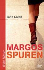 Margos Spuren - Zitate by PeaceLovefjaka