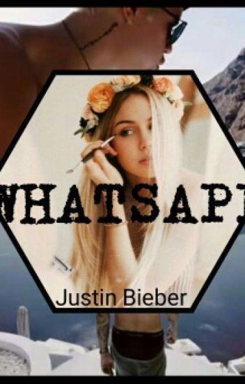 ♡ WhatsApp -JB ♡
