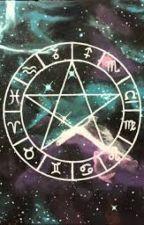 Zodiac Randomness by EsmeraldaTheGreat